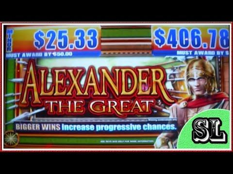 online casino bonus guide story of alexander