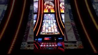 Bonus Footage - Game of Thrones Slot Machine - Long Play with Big Win!
