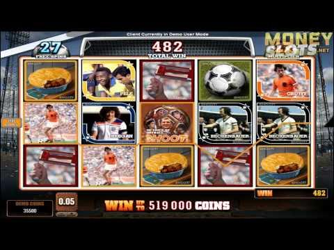 Shoot! Video Slots Review | MoneySlots.net