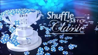 2016 Shufflemaster Classic Recap