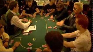 EPT 6 Barcelona Day 1B: Interview with Boris Becker  PokerStars.com