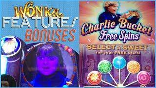 • Willy Wonka 3 Ways • Suck on that! • part of Brian's Theme Thursdays