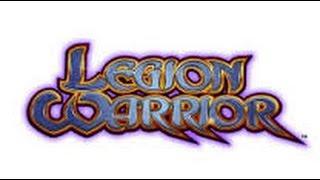 Legion Warrior (Konami) - 100+ Spins MAX BET!