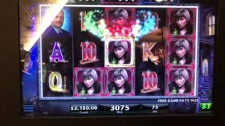 MEGA BLACK WIDOW JACKPOT$$$ Big WIN!!!
