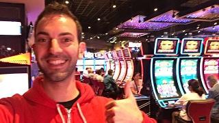• LIVE STREAM - Gambling at San Manuel Casino • Join the RUDIES Fan Club!!