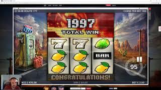 Friday Night Slots (Route 777, Ivanhoe,  Montezuma,  Drive) Big Wins? • Craig's Slot Sessions