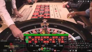 Dual Play Live Roulette Malta 28th November 2016