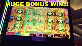 Dragon's Law Twin Fever and I got the Fever!! GREAT BONUS WIN!