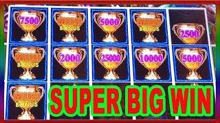 ** SUPER WIN ON NEW LIGHTENING LINK n Others ** SLOT LOVER ** • SLot Lover