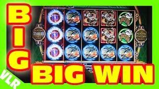GONG XI FA CAI - BIG BIG WIN - MAX BET Slot Machine Bonus