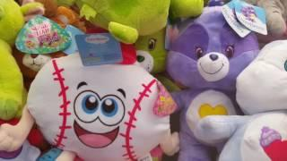 Claw machine win with my Daughter Arial. Must watch for cuteness factor!