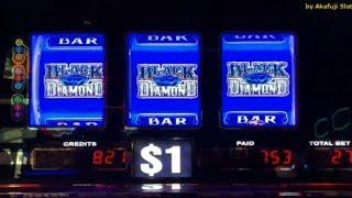 Slots Weekly Highlights #50 For you who are busy•Different type of Black Diamond Slot@ San Manual