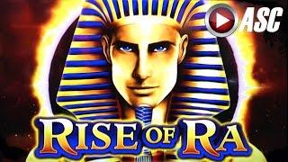 online casino city rise of ra slot machine