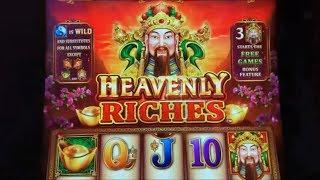 •Heavenly ?•50 FRIDAY 45•Fun Real Slot Live•Heavenly Riches/Warlock/Many Fortunes Slot 栗スロ