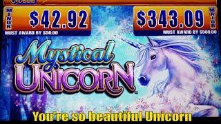 ⋆ Slots ⋆SUPER LUCKY ON UNICORN ! ⋆ Slots ⋆50 FRIDAY 146⋆ Slots ⋆ROCKET & LOCK IT/RIVER DRAGONS/MYST