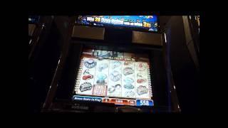 Jewel of The Night Slot Machine Bonus Win (queenslots)