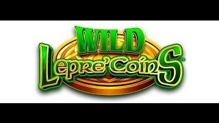 Wild Lepre'Coins™