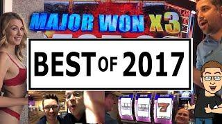 BEST OF LAS VEGAS 2017 * YEAR END IN REVIEW * GOOD TIMES GOOD FRIENDS!
