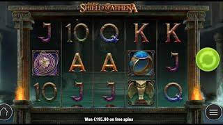 Rich Wilde and the Shield of Athena Slot - Play'n GO Slots