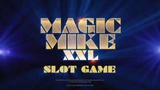 Magic Mike XXL Slot Game•