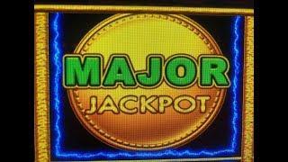 JACKPOT Live on Free Play• $270 FP Part 1/3• LIGHTNING LINK 10c Slot / Smokin 7's Slot, Akafujislot