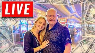 ⋆ Slots ⋆ Tuesday Night Live ⋆ Slots ⋆ The Best High Limit Slot Jackpots Around!