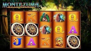 Montezuma Online Slot Scientific Games
