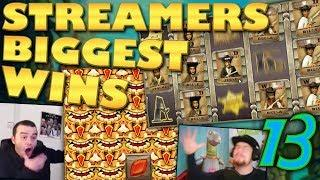 Streamers Biggest Wins – #13 / 2018