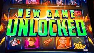 My First Attempts on NEW(ISH) SLOTS from ARISTOCRAT 2016 SLOT MACHINE BONUSES