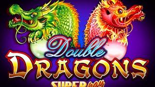 Double Dragon Super Pay NSW