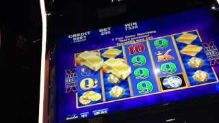 STACKS OF GOLD BIG BET $10 BONUS