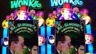 WONKA 3 REEL: MAX BET - MR. SLUGWORTH #2