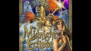 Midnight Eclipse Double or nothing at DTD Nottingham