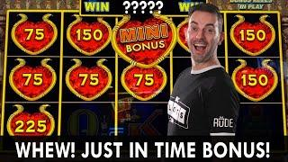 ⋆ Slots ⋆ OOPS! BIG BET BONUS ⋆ Slots ⋆ Dollar Storm PAYS Just In Time ⋆ Slots ⋆ Mighty Cash DOUBLE