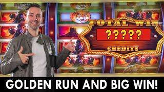 ⋆ Slots ⋆ MASSIVE WIN on Buffalo Gold ⋆ Slots ⋆ HUGE Line Hits & Bonus Retriggers ⋆ Slots ⋆ the D La