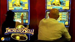Incredibell! Slot Tournament from IGT