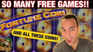 ⋆ Slots ⋆Fortune Coin MONEY & BONUSES!! Mighty Cash ⋆ Slots ⋆!!