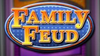 AGS Family Feud slot machine  FOR THE WIN Free Spin bonus  BIG WIN