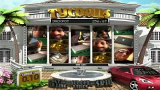 Free Tycoons Slot by BetSoft Video Preview | HEX