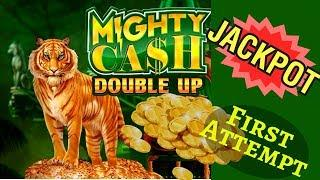 •️NEW SLOTS •️HANDPAY MIGHTY CASH DOUBLE UP LUCKY TIGER •️ULTIMATE FIRE LINK RUE ROYALE •️