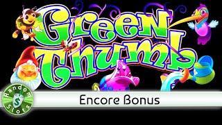 Green Thumb slot machine, Encore Bonus