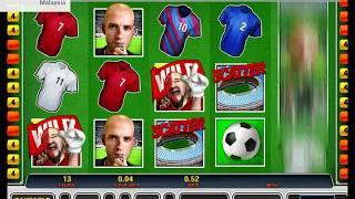 Football Slot Game Free Easy Win SCR888•ibet6888.com