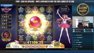 BIG WIN!!! Moon Princess BIG WIN - Slots - Casino games (Online slots)
