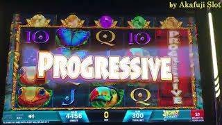 BIG WIN & Get Progressive•First Attempt !! GOLDEN GECKO Slot Bet $3.75, Akafujislot