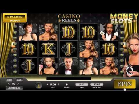 Casino Reels Video Slots Review | MoneySlots.net