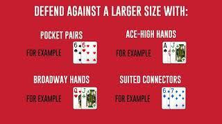 Spin & Go Course   Bonus Bite #3 - Big Blind