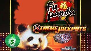 ++NEW Fu Panda Xtreme Jackpots slot machine • sasakigs