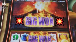 • •BIG Jackpot Won• •  WICKED WINNINGS 2 Slot Machine HUGE Win !! FAST CASH EDITION
