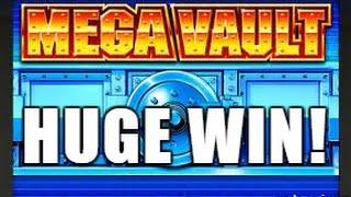 CAN I KURI?  Mega Vault (IGT) - HUGE WIN!