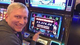 ++ HANDPAY ++ MEGA VAULT IGT Slot Machine  - 1981x Bet - Big Massive Huge Win